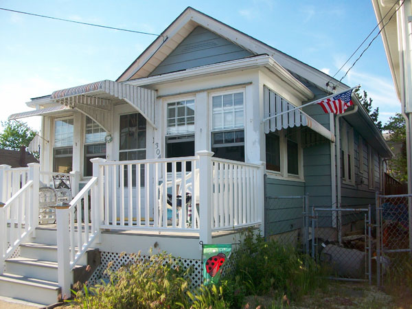 Gigi 39 s beach rentals jersey shore beach house seaside Nice houses in new jersey
